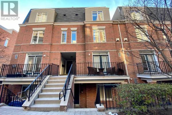 #151 -415 JARVIS ST, Toronto