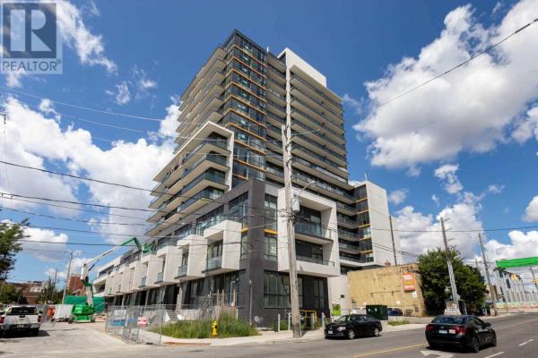 #403 -1603 EGLINTON AVE W, Toronto