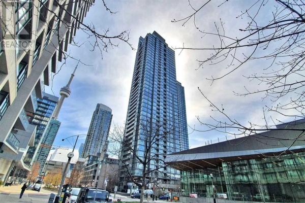 #510 -11 BRUNEL CRT, Toronto
