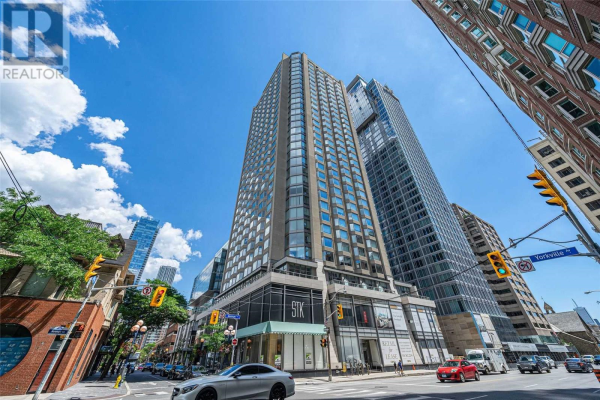#2917 -155 YORKVILLE AVE, Toronto