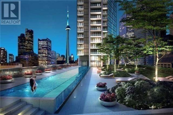 #2701 -1 THE ESPLANADE AVE, Toronto