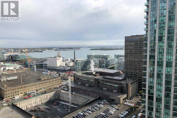 #3111 -18 YONGE ST, Toronto