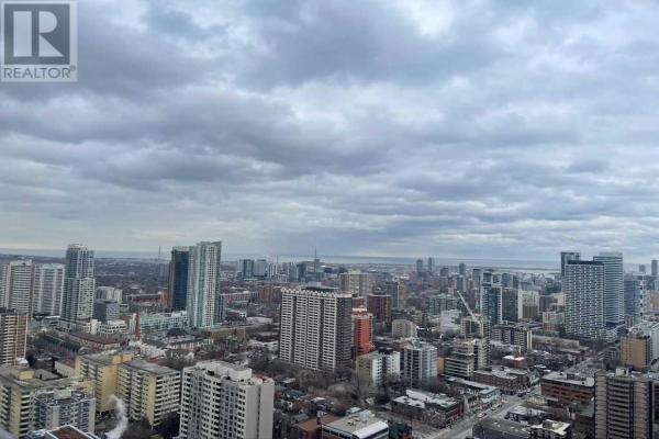 #4201 -45 CHARLES ST E, Toronto