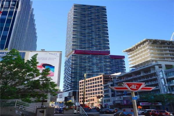 #4002 -8 EGLINTON AVE E, Toronto