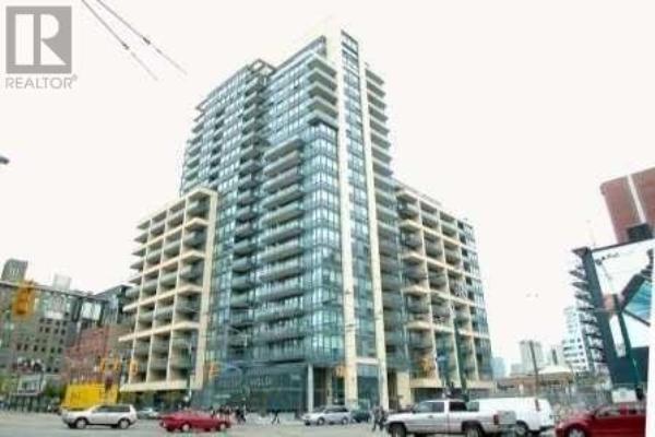 #805 -438 KING ST W, Toronto