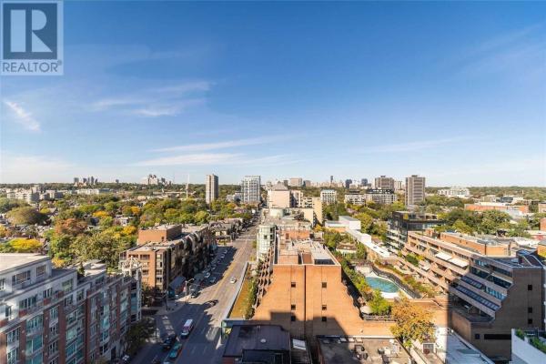 #1618 -155 YORKVILLE AVE, Toronto