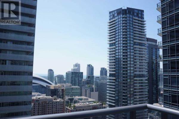 #3009 -295 ADELAIDE ST W, Toronto