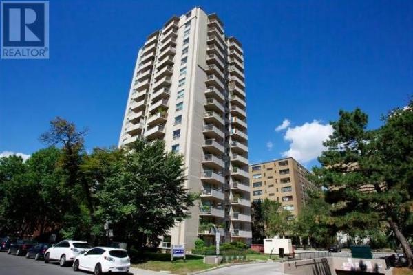 #1502 -100 MAITLAND ST, Toronto