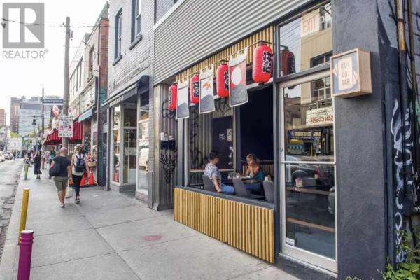 170 BALDWIN ST, Toronto