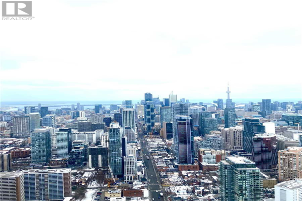 #6706 -1 BLOOR ST E, Toronto
