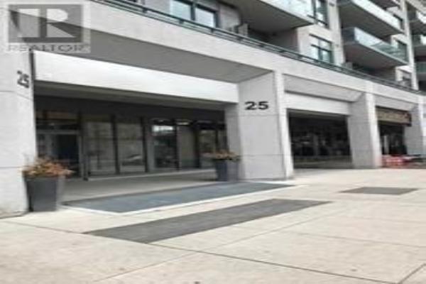 #1817 -25 LOWER SIMCOE ST, Toronto