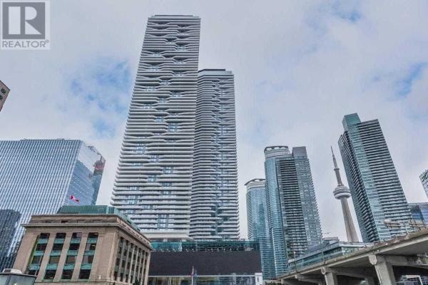 #1604 -100 HARBOUR ST, Toronto