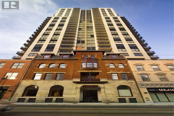 #207 -167 CHURCH ST, Toronto