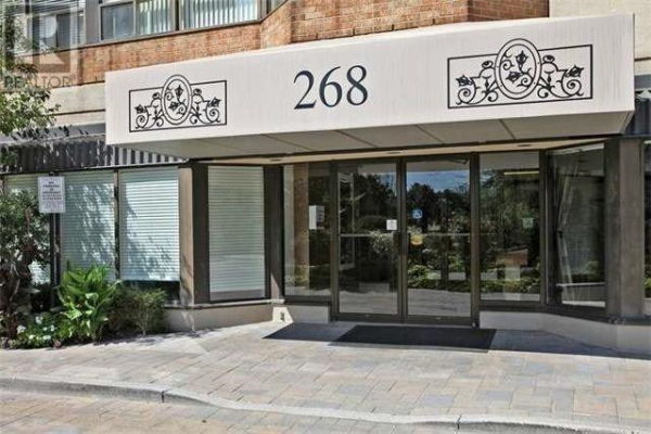 #1409 -268 RIDLEY BLVD, Toronto