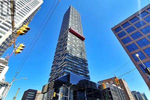 #805 -8 EGLINTON AVE E, Toronto