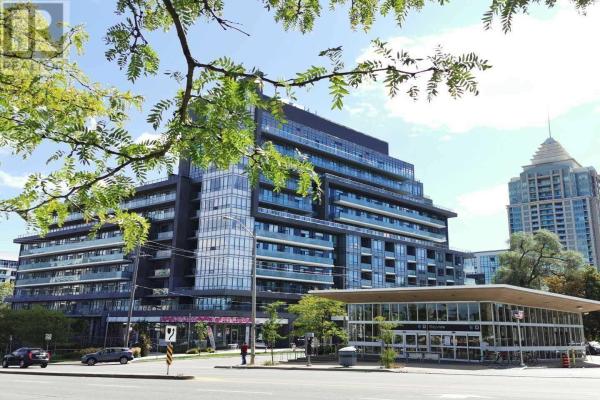 #715 -7 KENASTON GDNS, Toronto