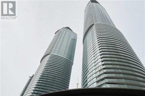 #3710 -12 YORK ST, Toronto