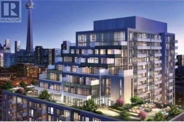 #1203 -525 ADELAIDE ST W, Toronto