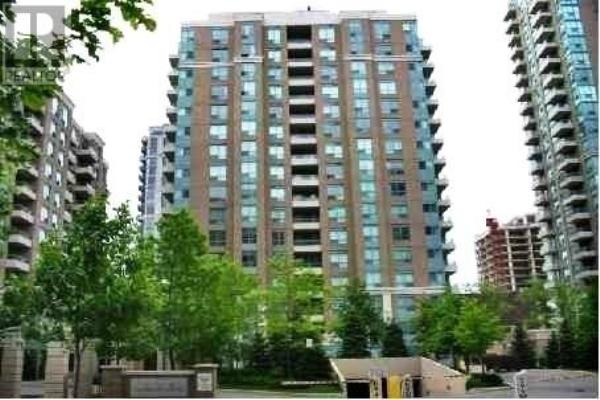 #811 -39 PEMBERTON AVE, Toronto