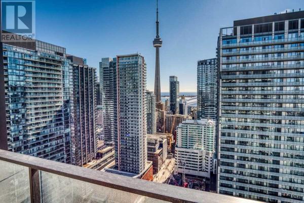 #3309 -125 PETER ST, Toronto