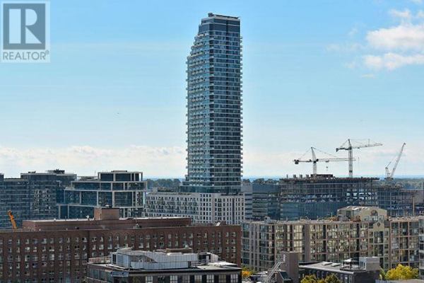 #4004 -16 BONNYCASTLE ST, Toronto
