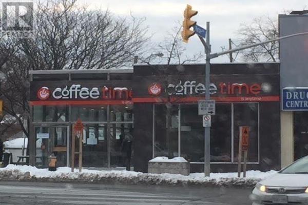 1471 EGLINTON AVE W, Toronto