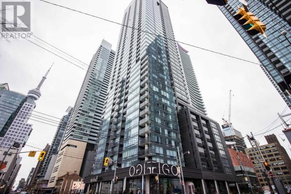 #3002 -295 ADELAIDE ST W, Toronto