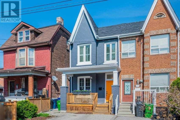 407 ROXTON RD, Toronto