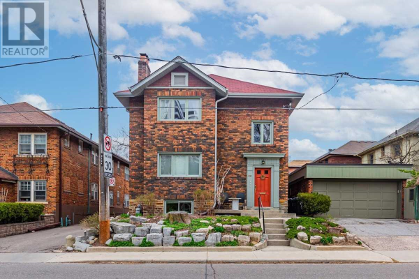 232 MILLWOOD RD, Toronto