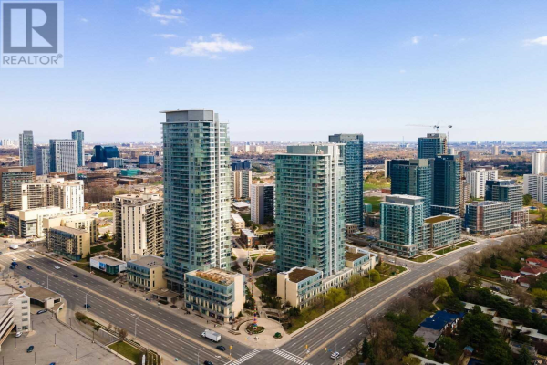 #3110 -70 FOREST MANOR RD, Toronto
