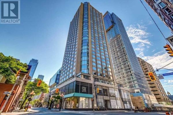 #1103 -155 YORKVILLE AVE S, Toronto