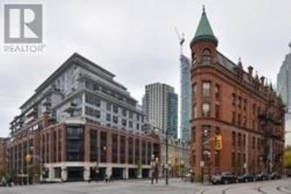 #504 -55 FRONT ST E, Toronto