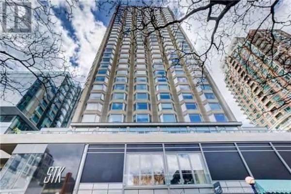 #1704 -155 YORKVILLE AVE, Toronto