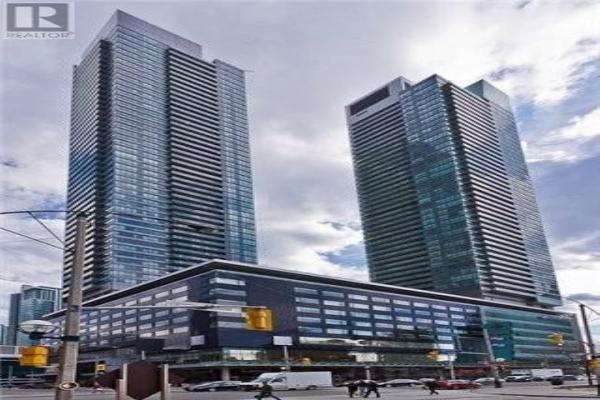 #4006 -65 BREMNER BLVD, Toronto