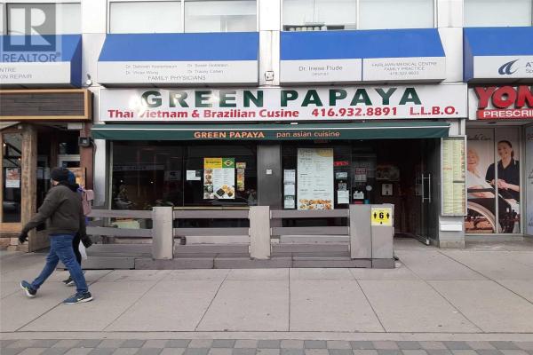 2401 YONGE ST, Toronto