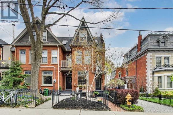 379 SACKVILLE ST, Toronto