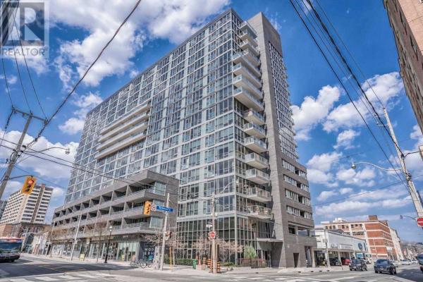 #402 -320 RICHMOND ST E, Toronto