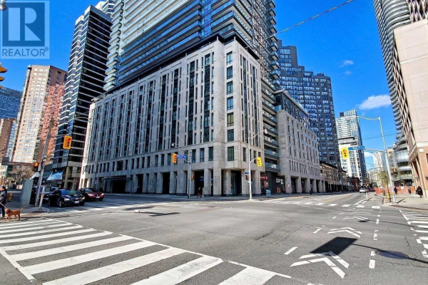 #315 -955 BAY ST, Toronto
