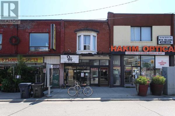 1479 DUNDAS ST W, Toronto