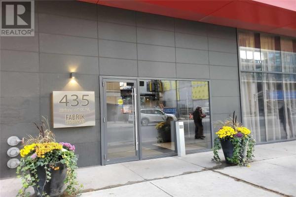 #1401 -435 RICHMOND ST W, Toronto