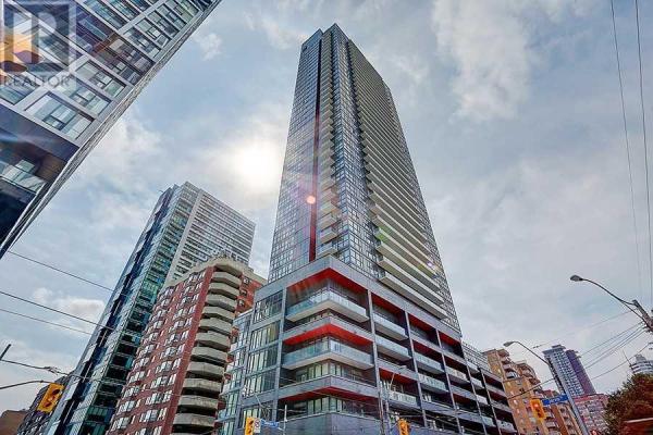 #2107 -159 DUNDAS ST E, Toronto