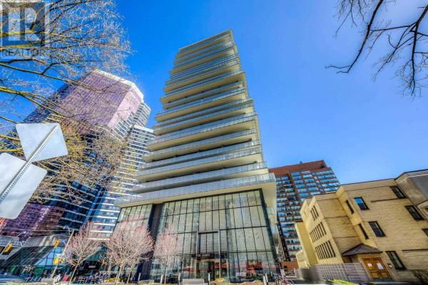 #1015 -57 ST JOSEPH ST, Toronto