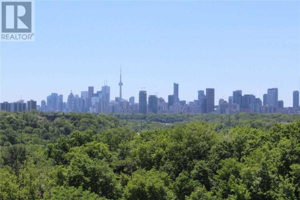 #501 -1 LEASIDE PARK DR, Toronto