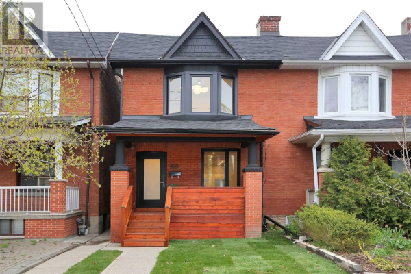 435 BROCK AVE, Toronto