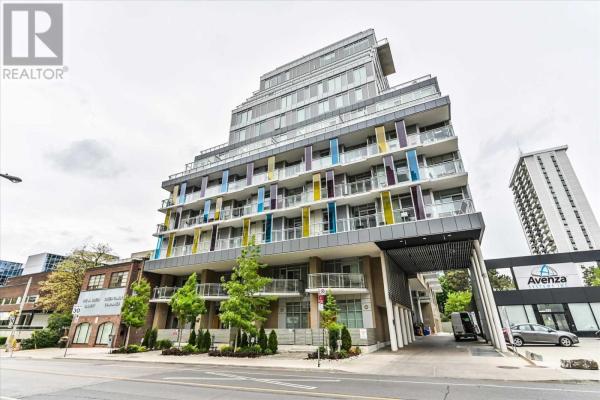 #408 -68 MERTON ST, Toronto