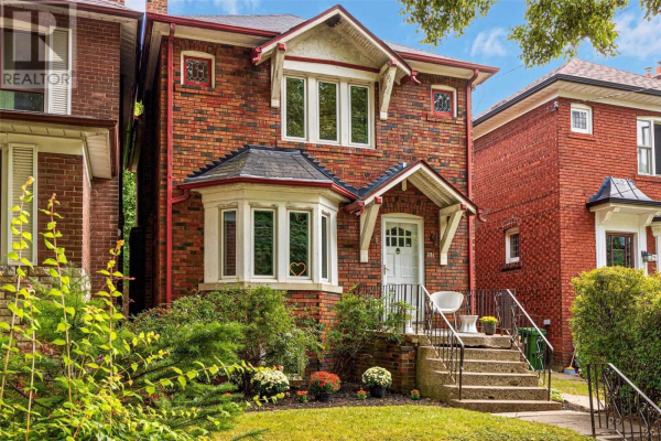 131 HILLSDALE AVE E, Toronto