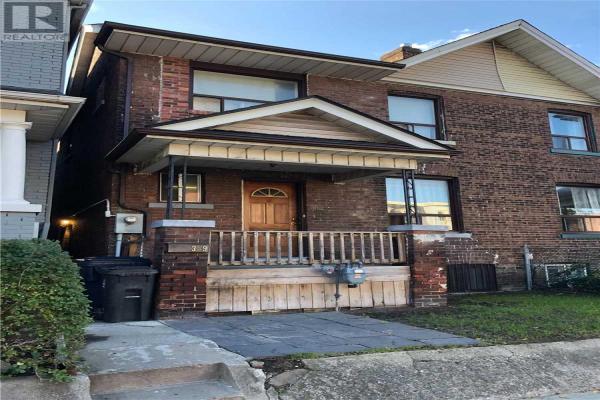 309 HARBORD ST, Toronto