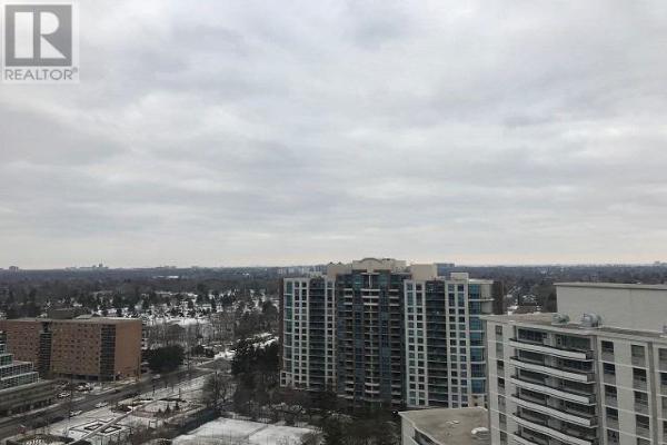 #1611 -5180 YONGE ST, Toronto
