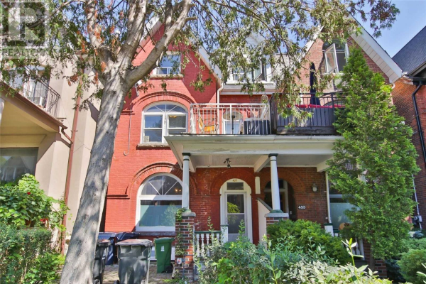 437 EUCLID AVE, Toronto