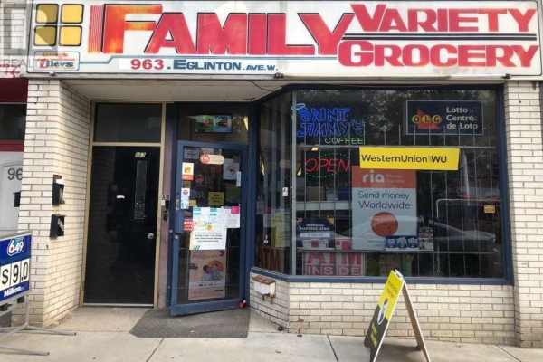 963 EGLINTON AVE W, Toronto
